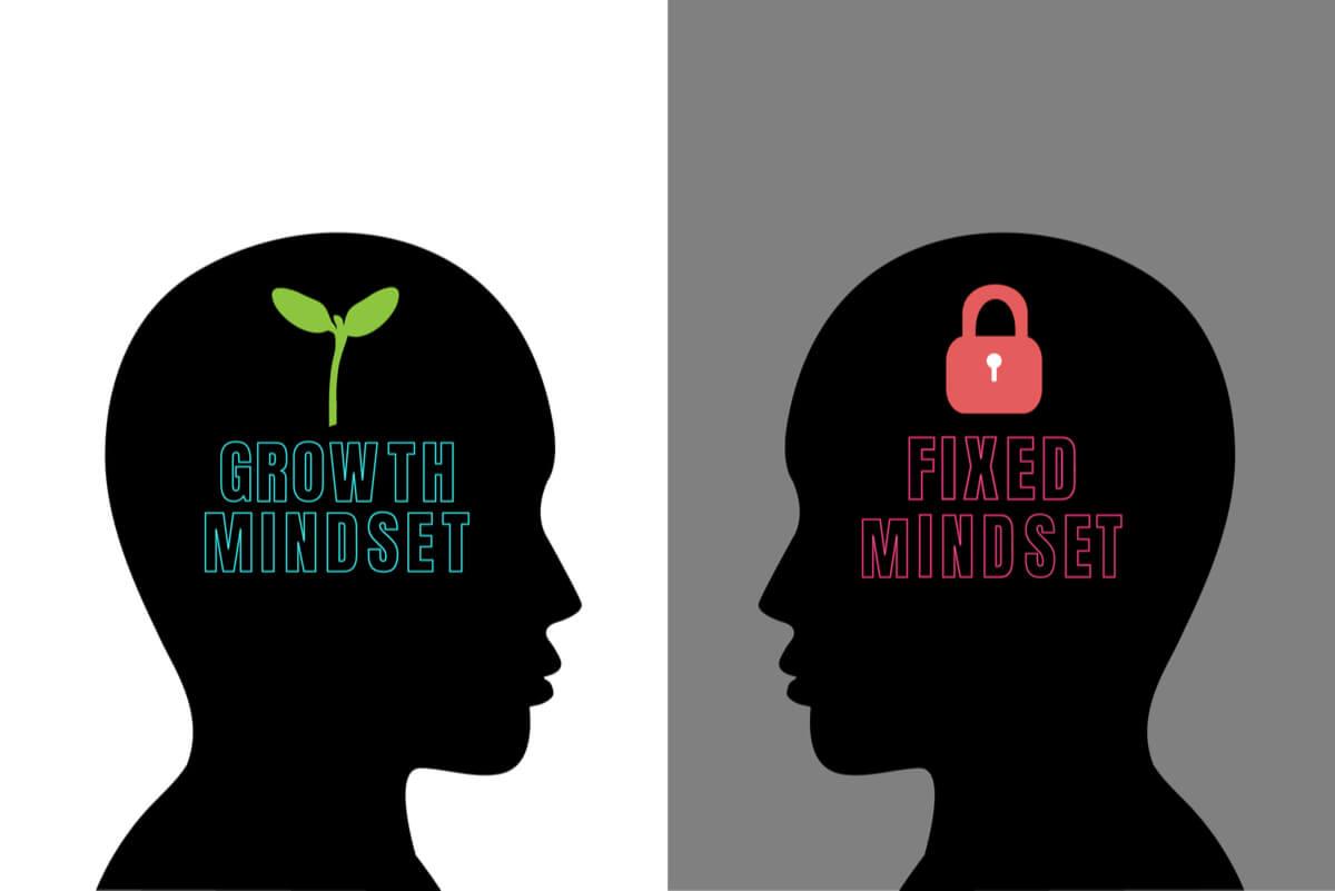 Teoría mindset.