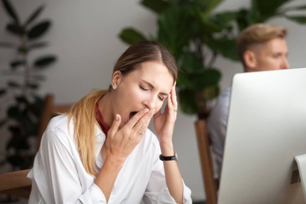Somnolencia: síntomas, causas y tratamientos