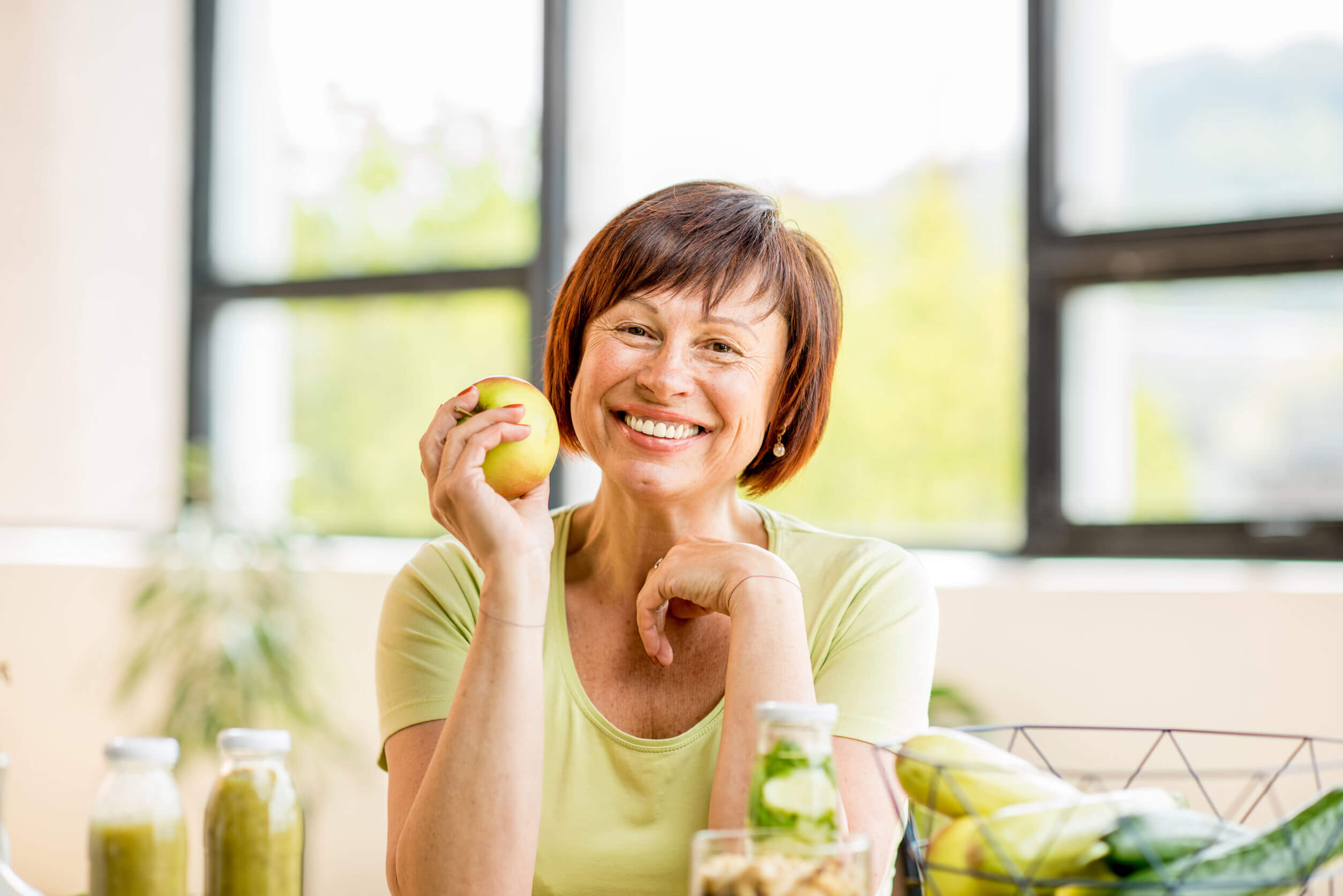 One of the advantages of the lipophilic diet is that the consumption of fruits and vegetables is favored.
