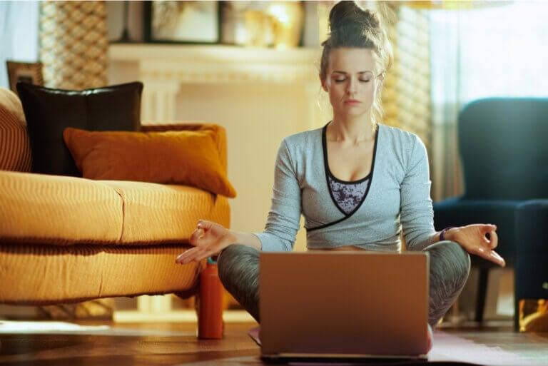 10 beneficios de la meditación, según la ciencia