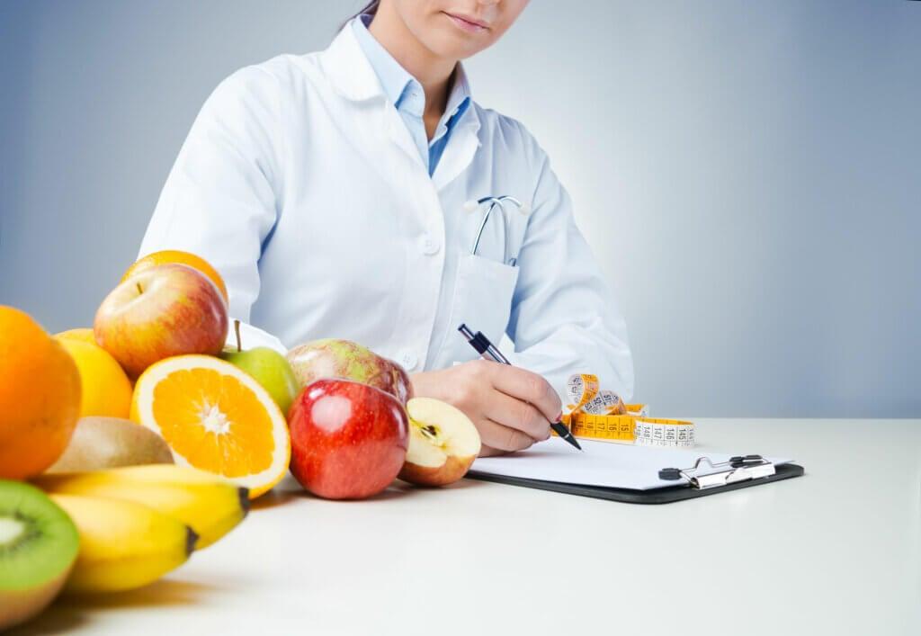 3 tipos de nutrición y sus características