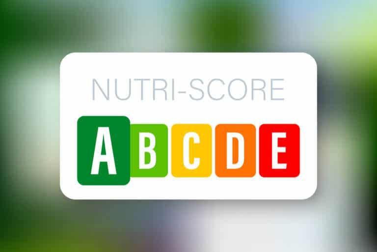 ¿Qué es el NutriScore?