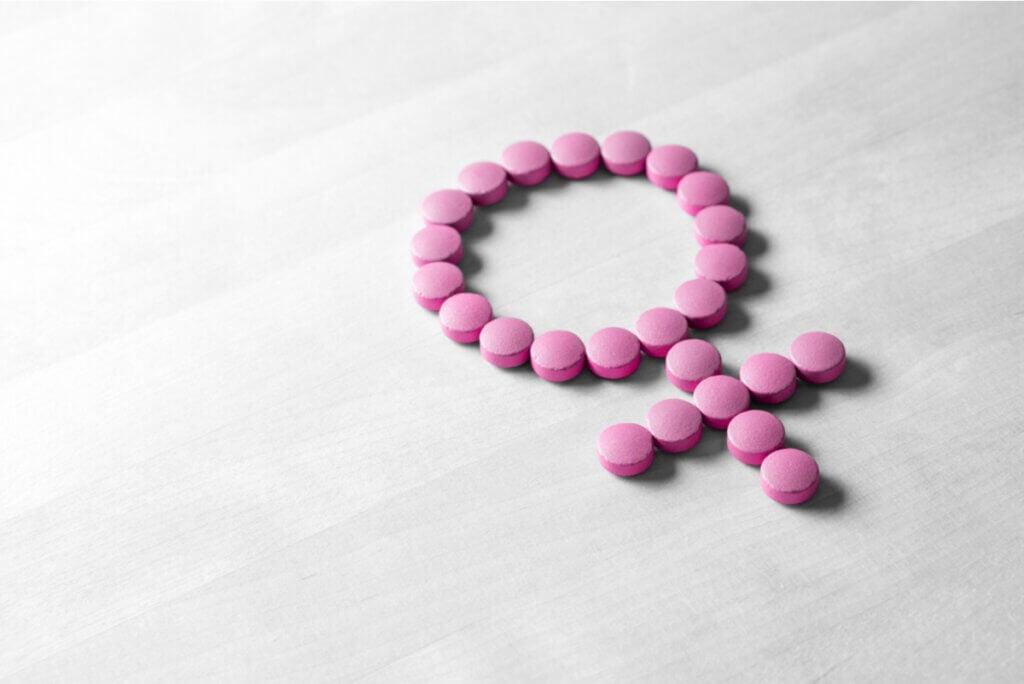 ¿Qué son los estrógenos y cómo se producen?