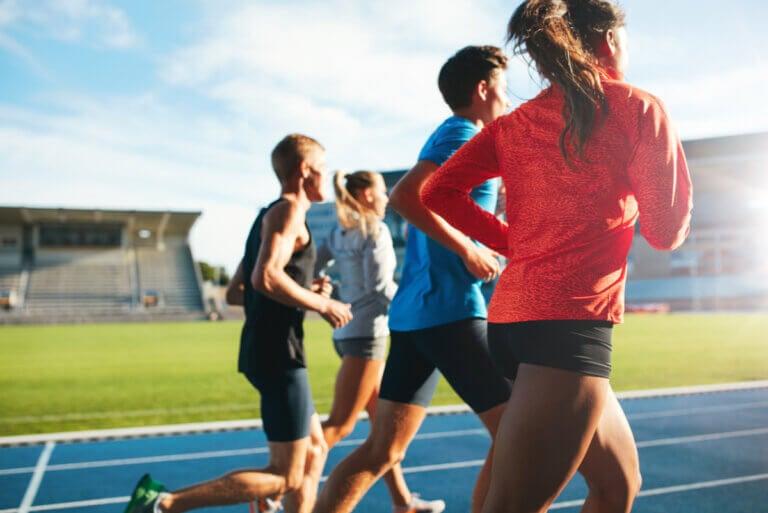 10 beneficios del ejercicio para la salud