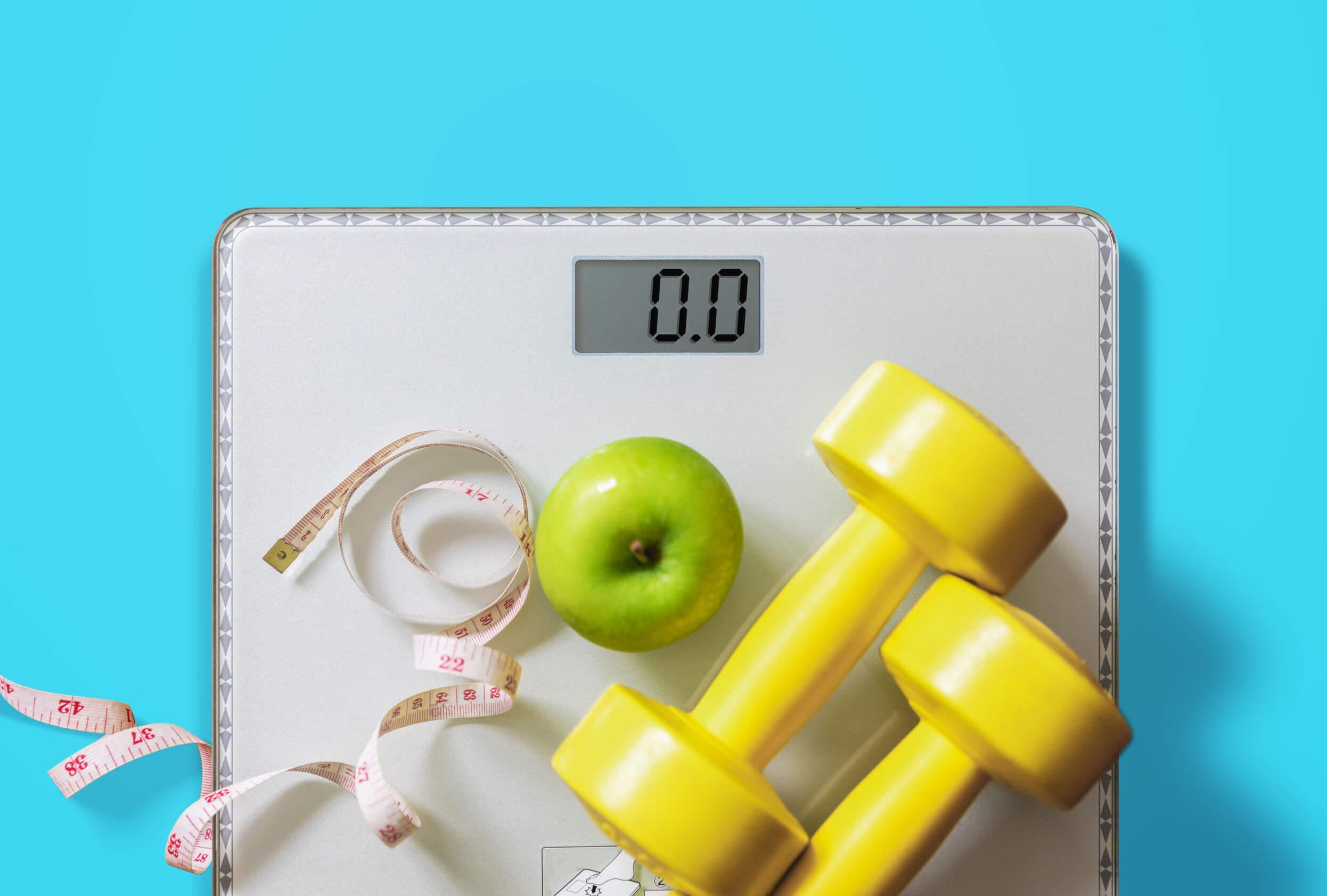 El IMC es útil para diagnosticar la obesidad