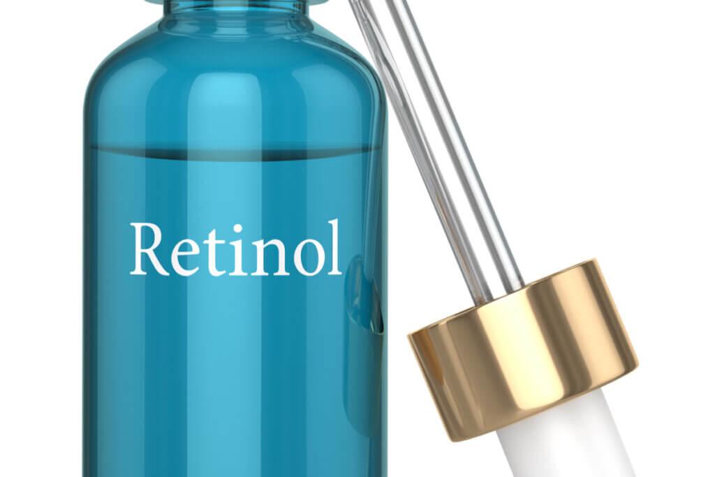 ¿Qué es el retinol? 6 beneficios dermatológicos