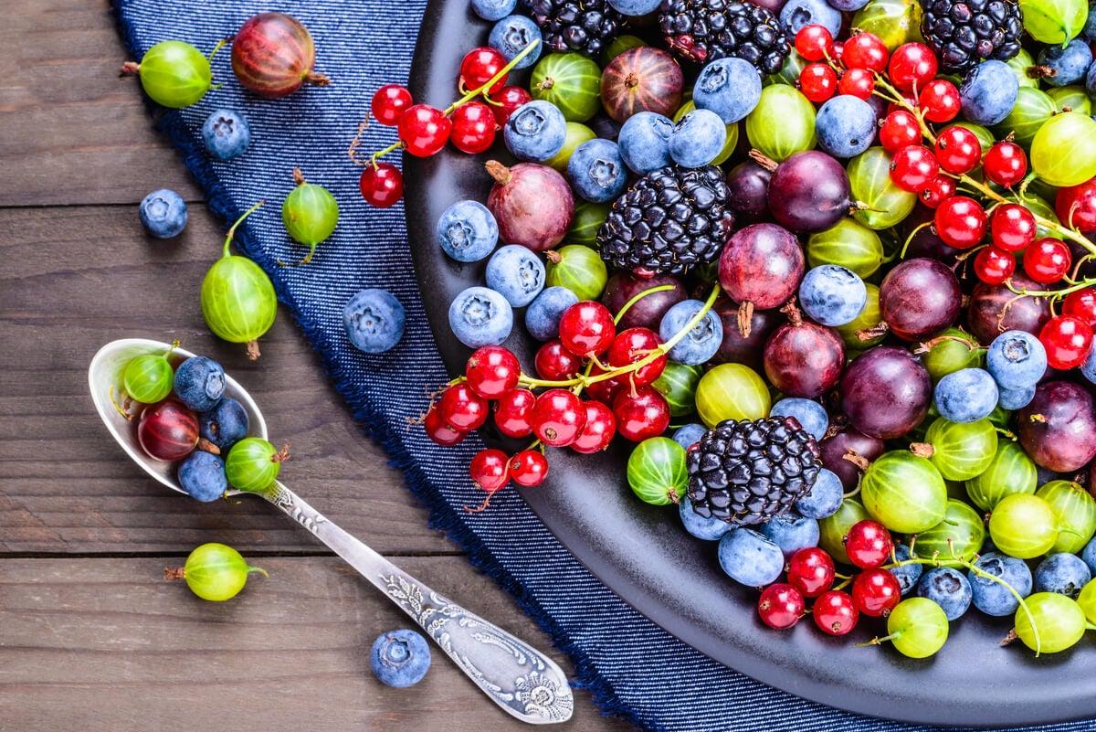 Antioxidantes: ¿qué son y para qué sirven?