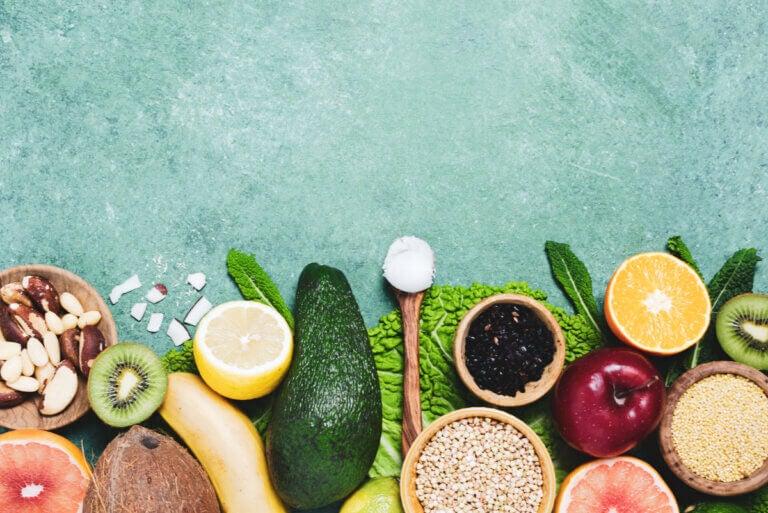 ¿Qué son los flavonoides y para qué sirven?