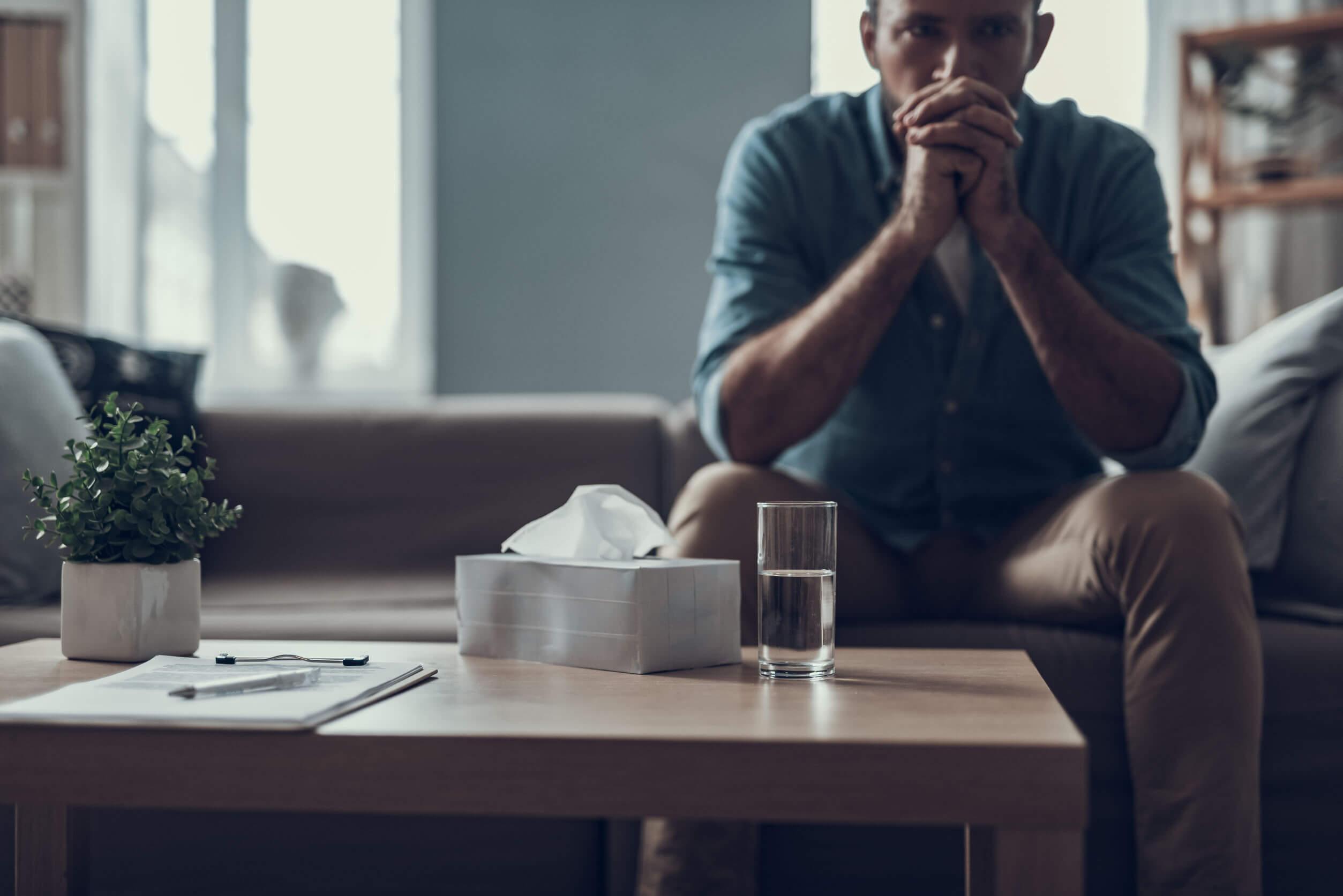 La depresión puede tratarse con la activación conductual.