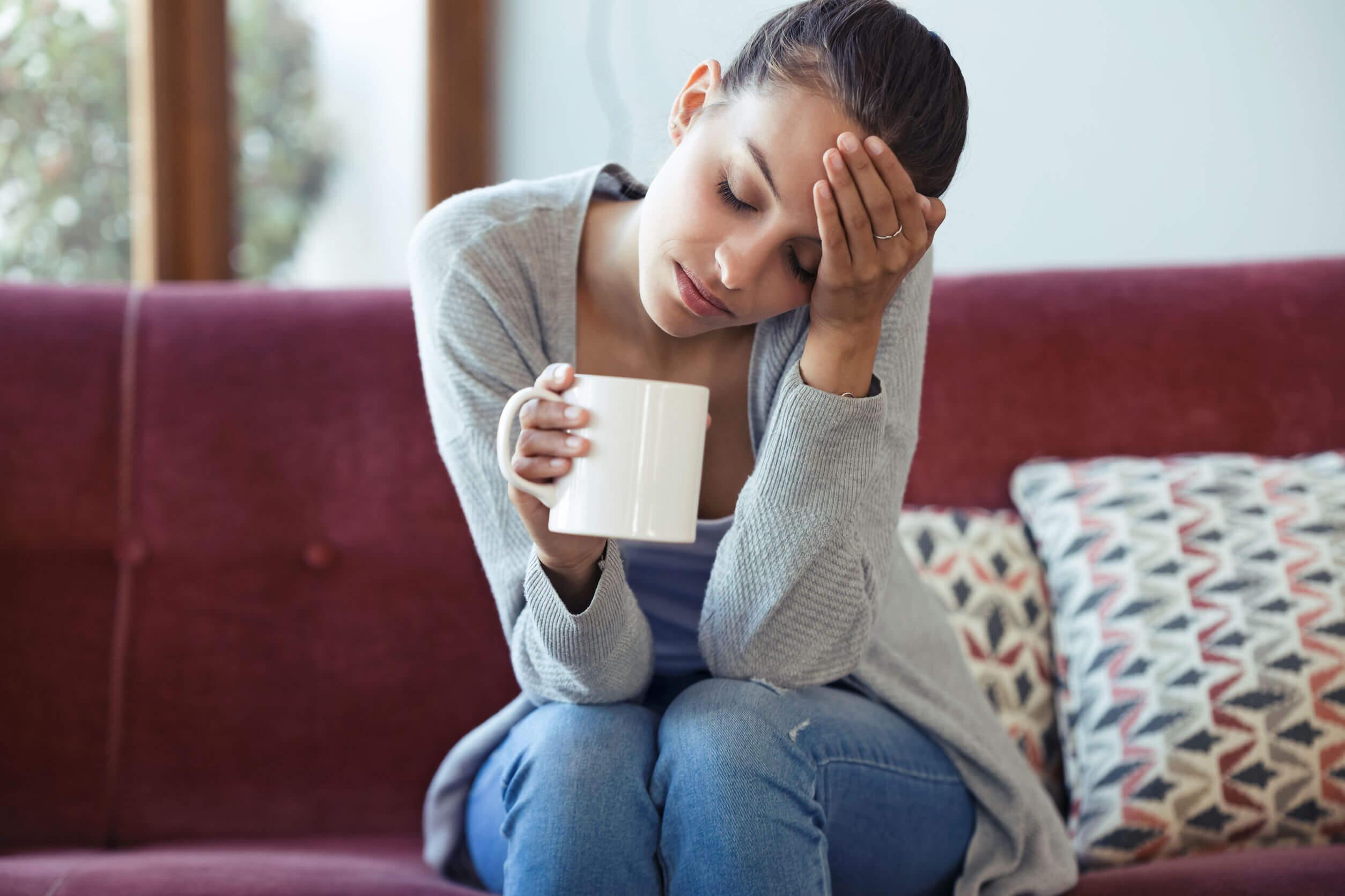 L'anorgasmie est généralement le résultat de problèmes psychologiques.