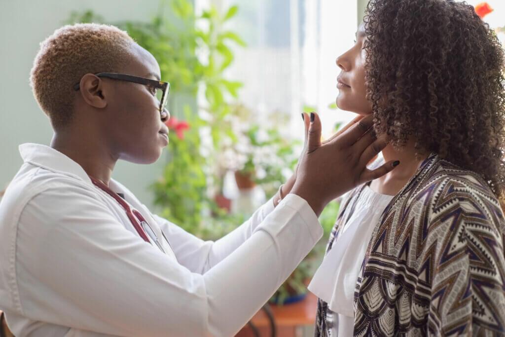 Amigdalitis: síntomas, causas y tratamiento