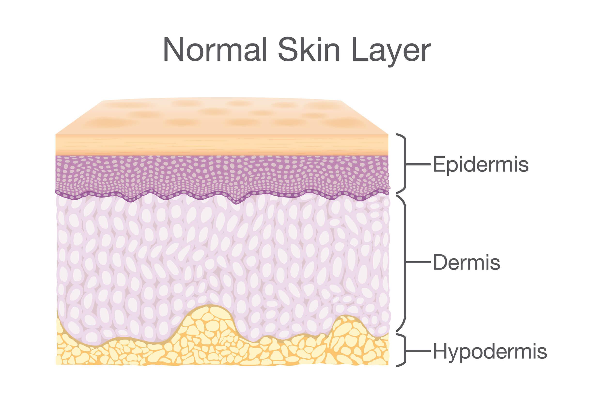 Os efeitos do clima na pele são complexos.
