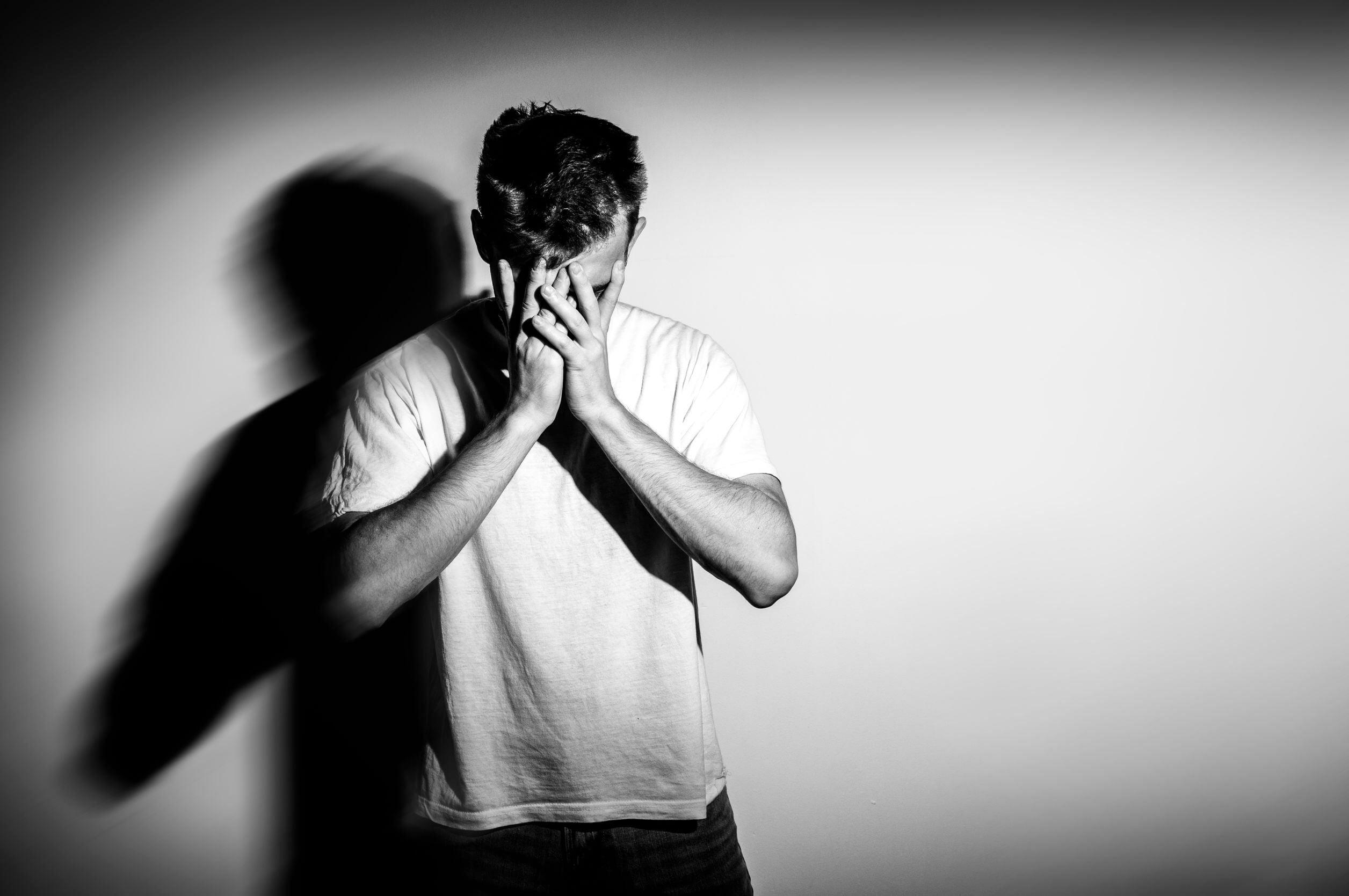 Une rupture psychotique peut être difficile à contrôler.