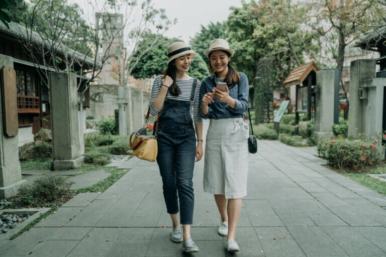 6 beneficios de la amistad según la ciencia
