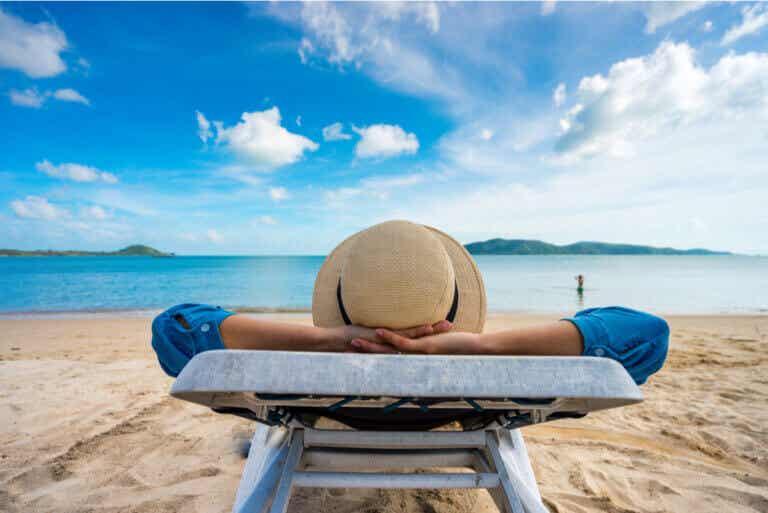 ¿Por qué es importante descansar?