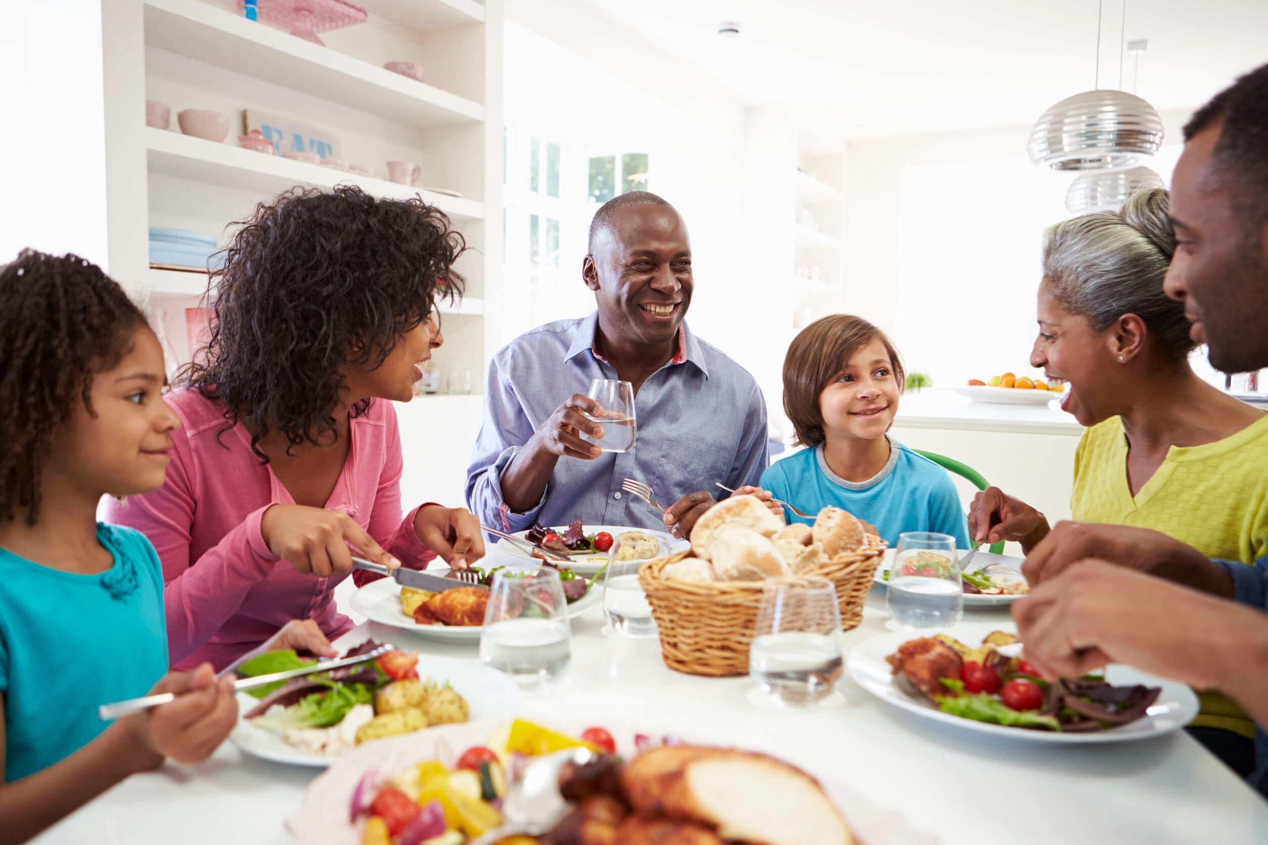 La vía oral es el tipo de nutrición más utilizada.