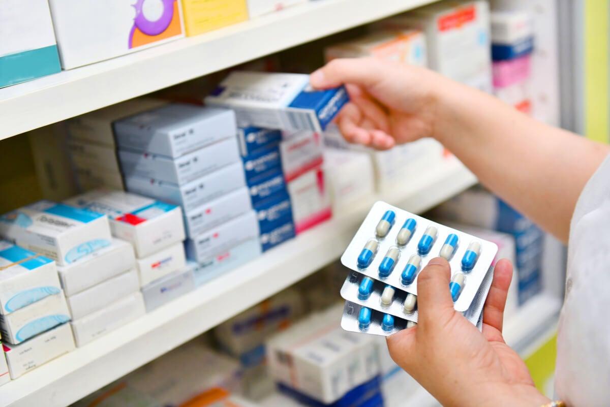Tipos de medicamentos según su uso