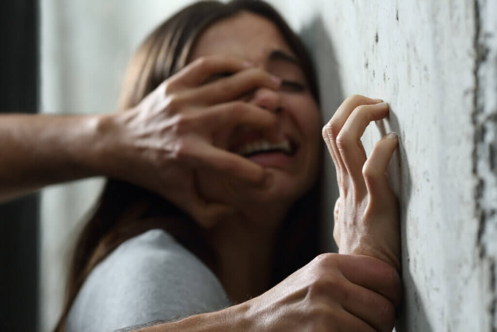 Abuso sexual como violencia de género.