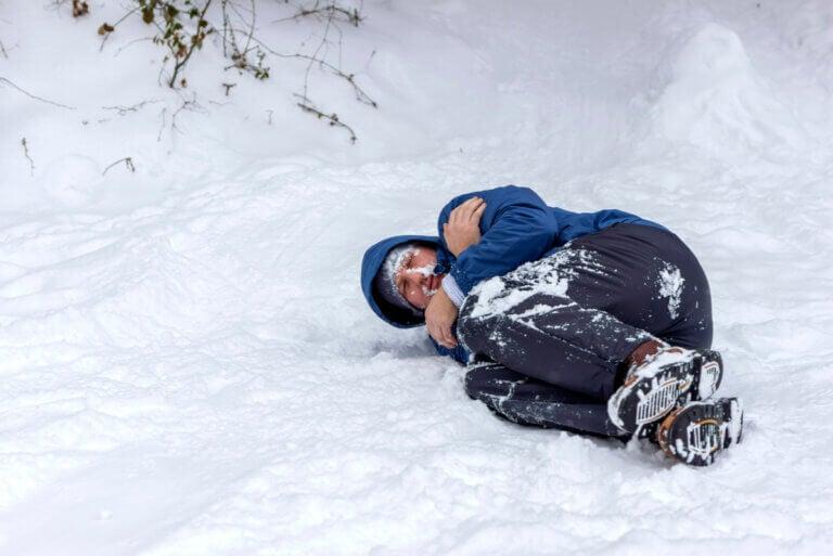Hipotermia: qué es y claves para prevenirla