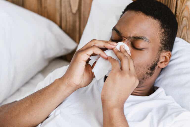 Rinitis: tipos, síntomas, causas y tratamiento