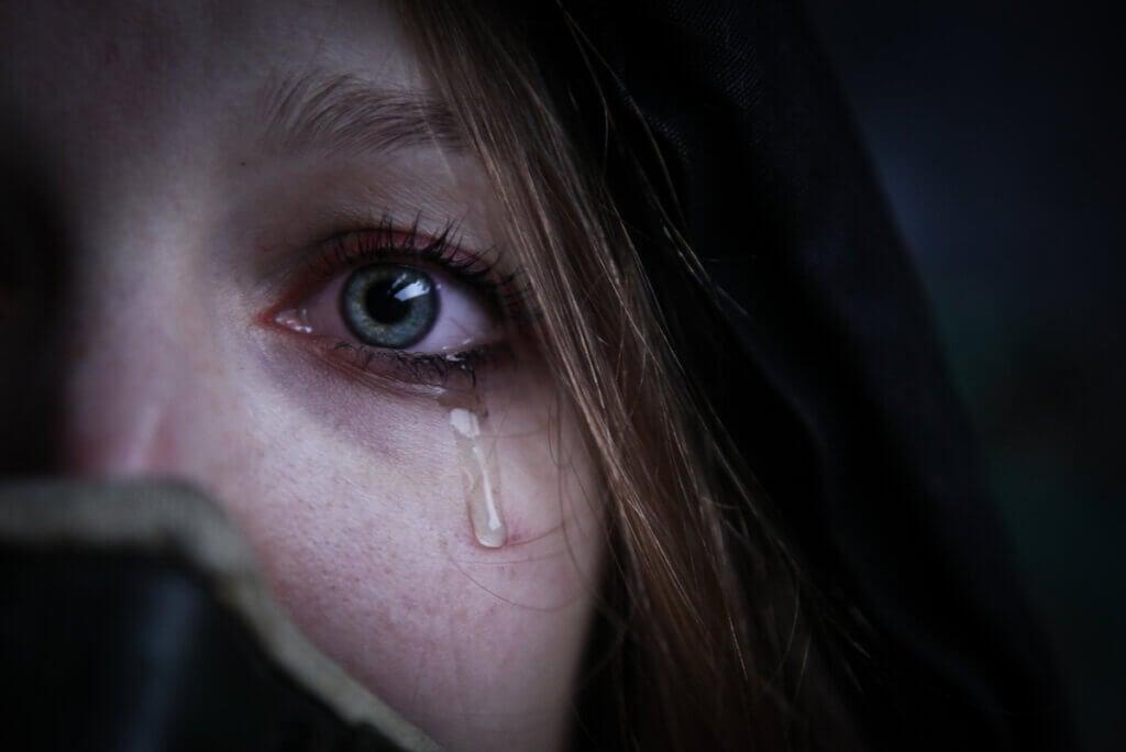 ¿Para qué sirven las lágrimas?