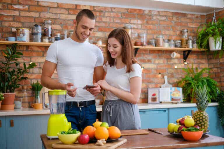 Mindful eating: 10 claves de la alimentación consciente