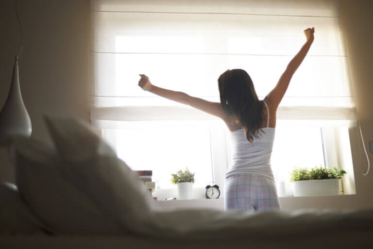 6 beneficios de madrugar y consejos para lograrlo