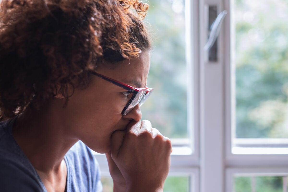 La menopausia prematura puede ser difícil de afrontar