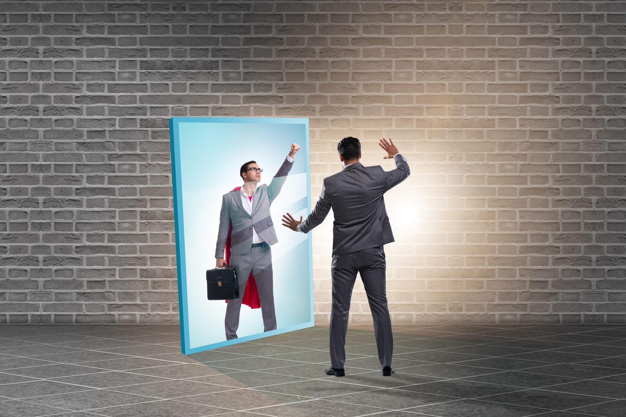10 rasgos psicológicos de las personas narcisistas