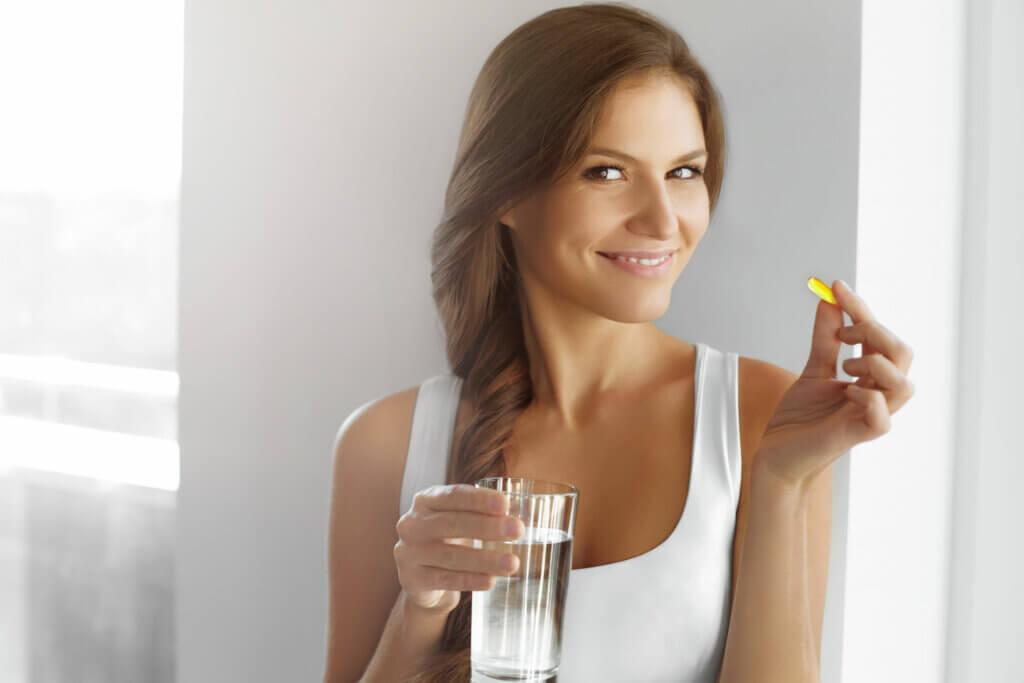 ¿Los suplementos de colágeno funcionan?