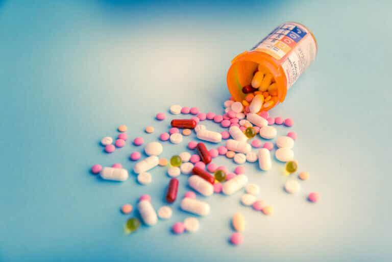 Tipos de antidepresivos: características, usos y efectos