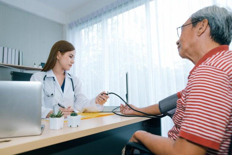 Las 8 enfermedades más comunes en hombres y su tratamiento