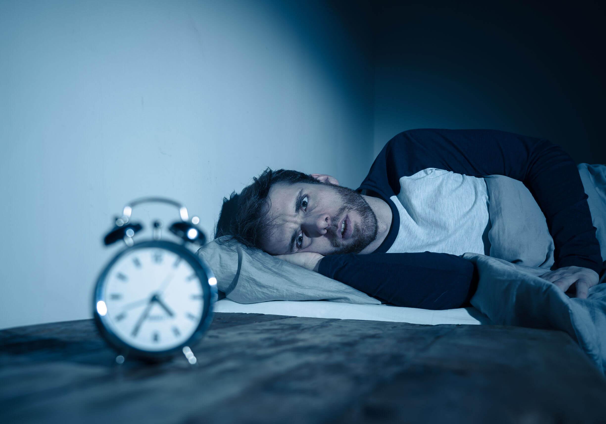 Los medicamentos para el insomnio pueden mejorar la calidad de vida.