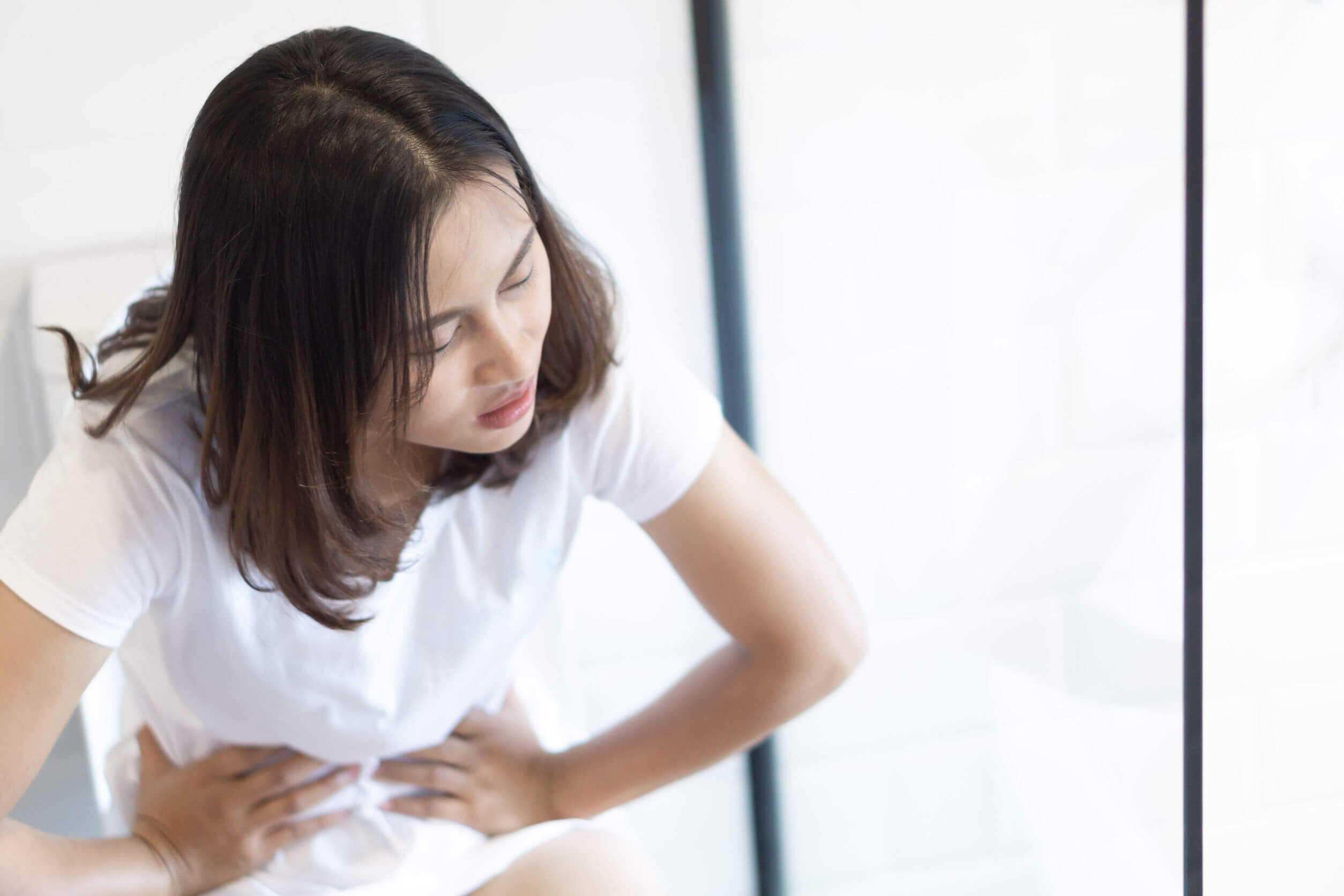 Cystitis is more common in women.