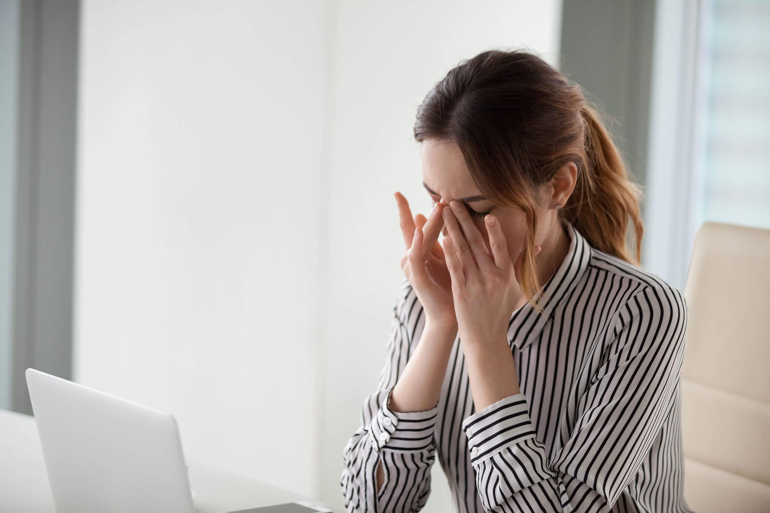 Per aumentare il desiderio sessuale è necessario evitare lo stress.
