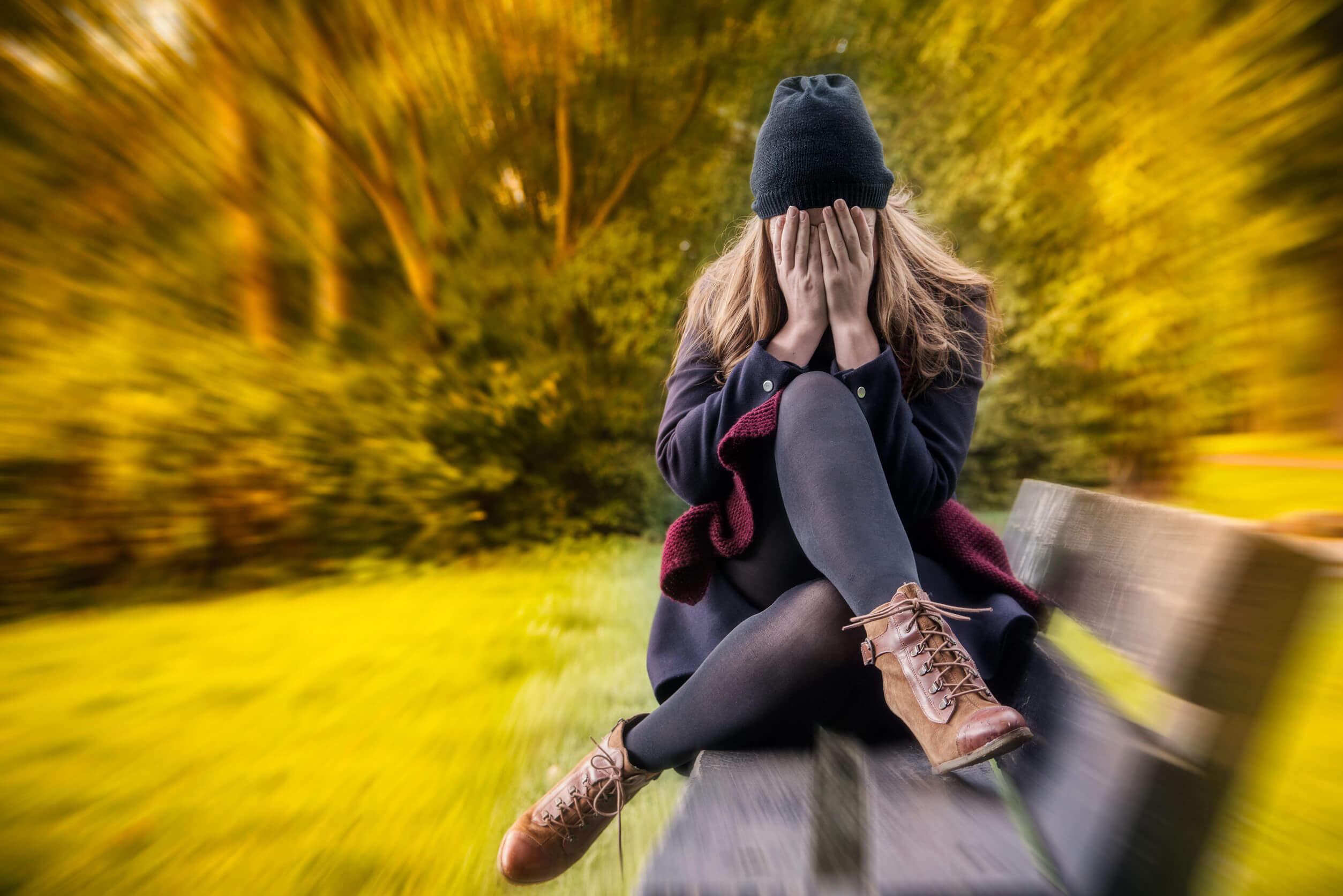 El trastorno de evitación experiencial origina una gran cantidad de síntomas.