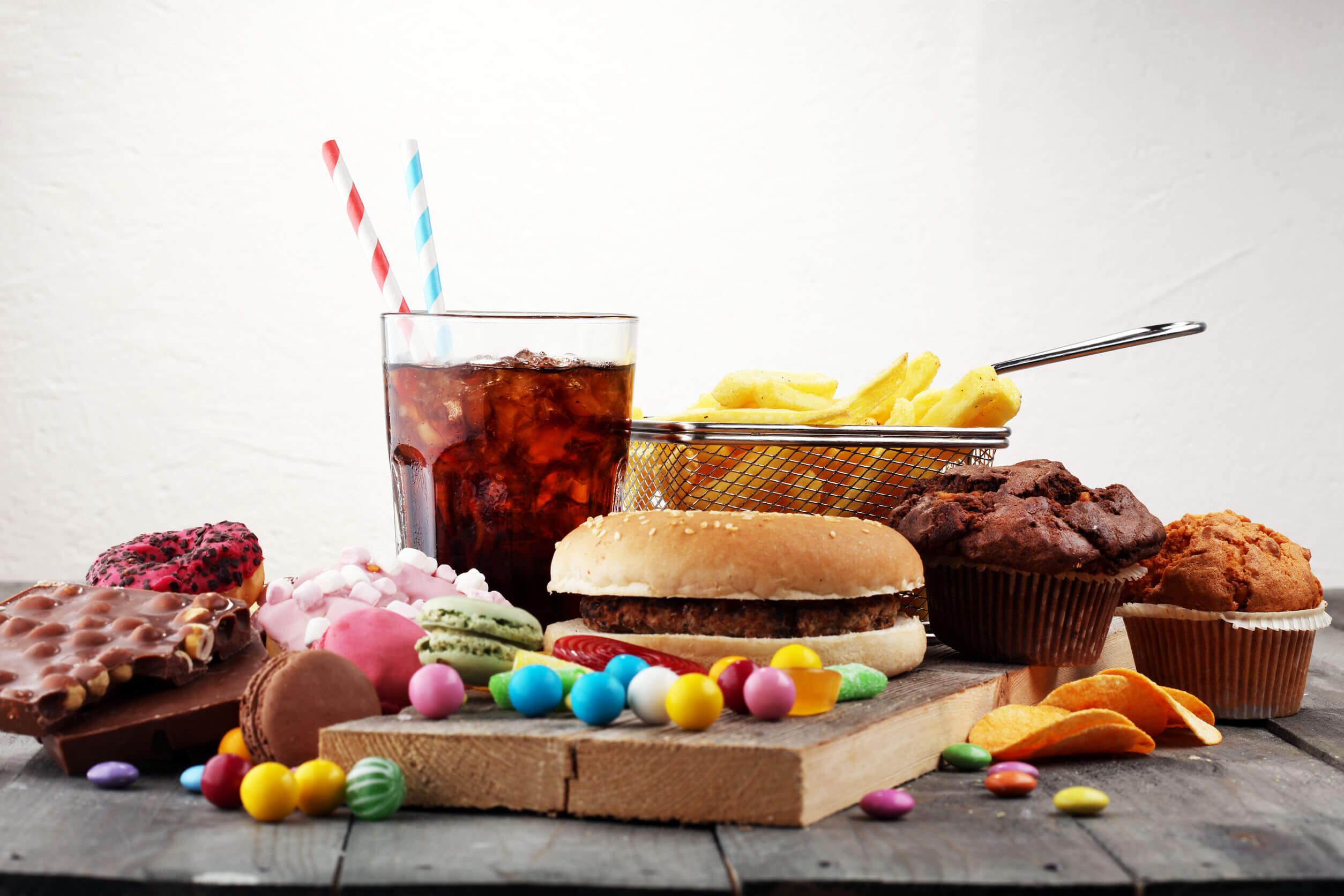 Il cibo altamente appetibile ci induce a mangiare oltre il livello di sazietà-