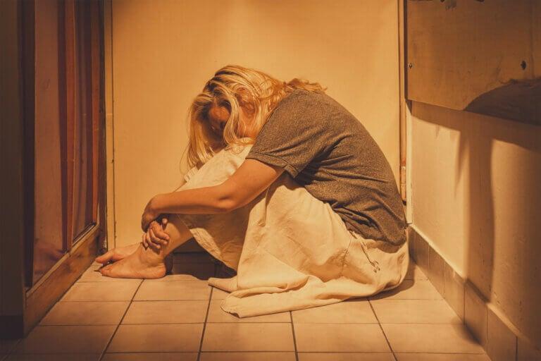 Depresión posparto: ¿qué es y por qué aparece?