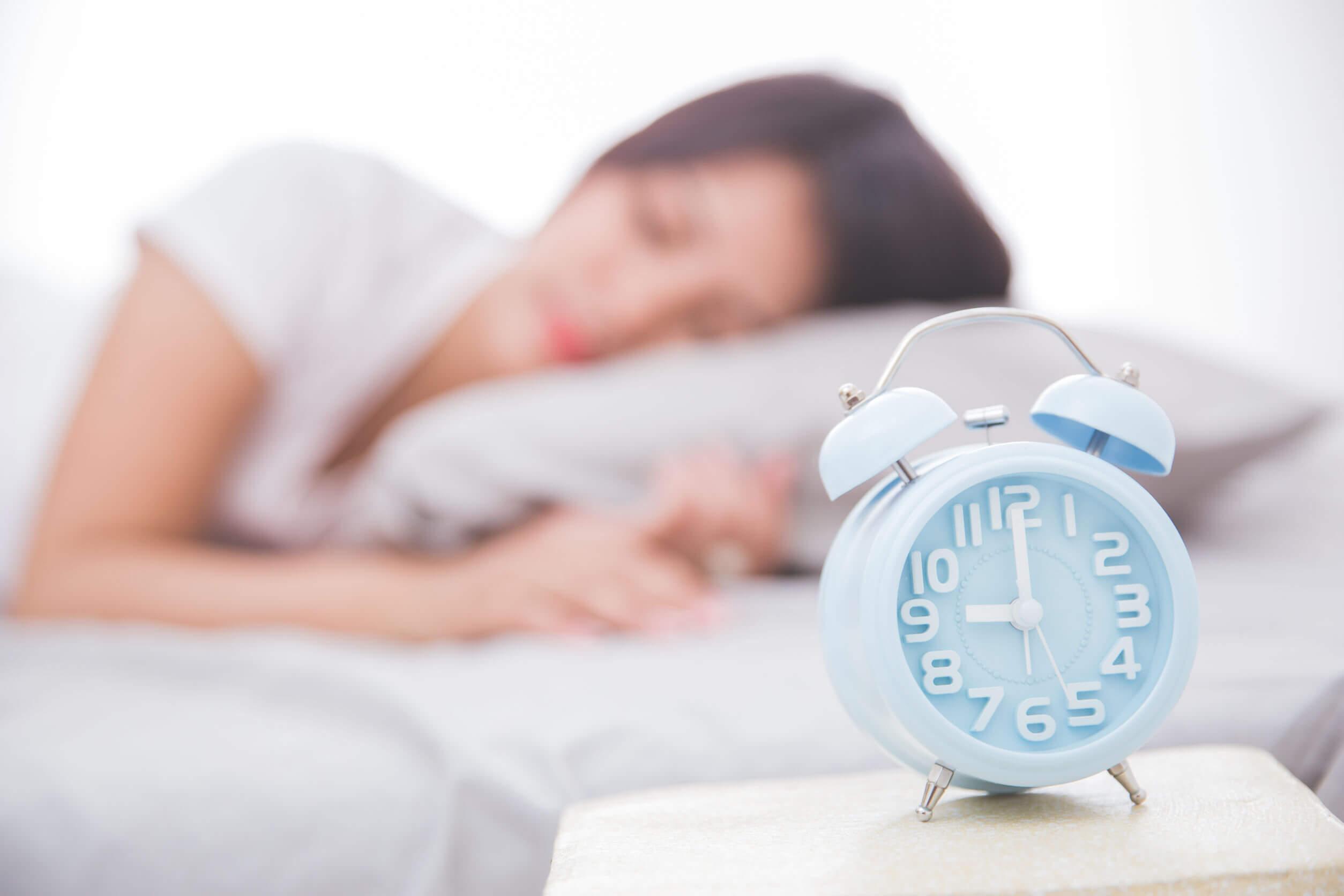 La narcolepsia suele generar problemas laborales y sociales.