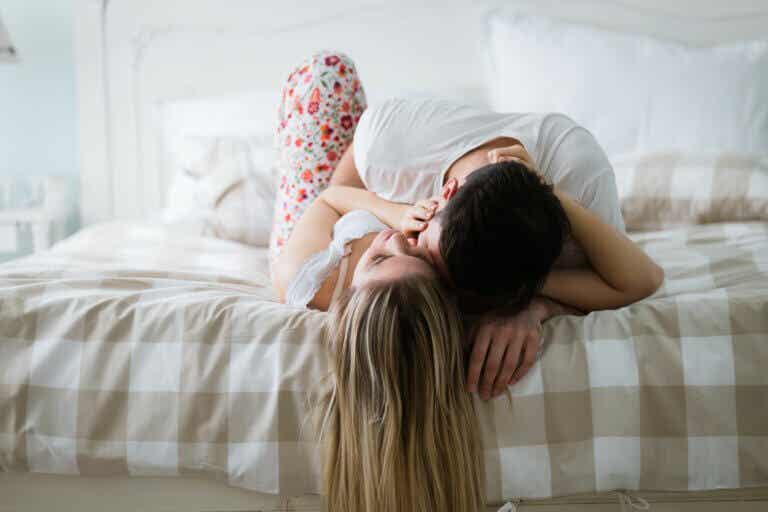 ¿Cómo aumentar el deseo sexual?