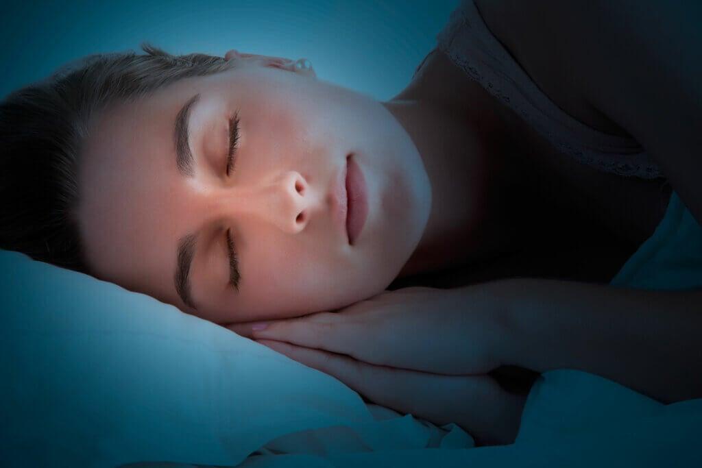 Narcolepsia: síntomas, causas y tratamientos