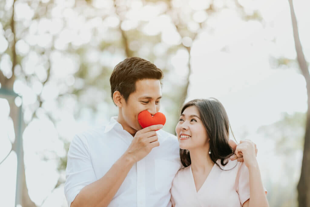 9 miti sull'amore, secondo la scienza