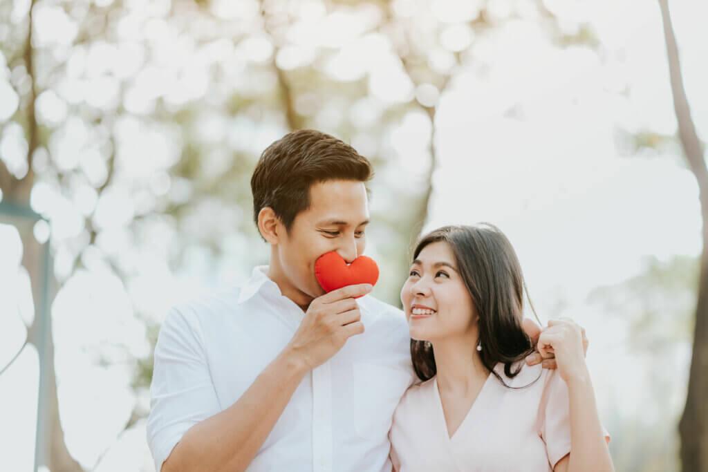 9 mythes sur l'amour selon la science