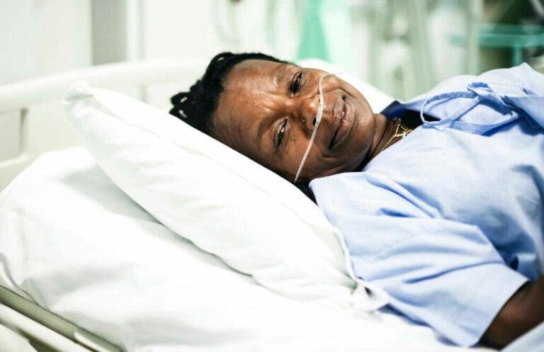 Saturazione di ossigeno: cos'è e come si misura?