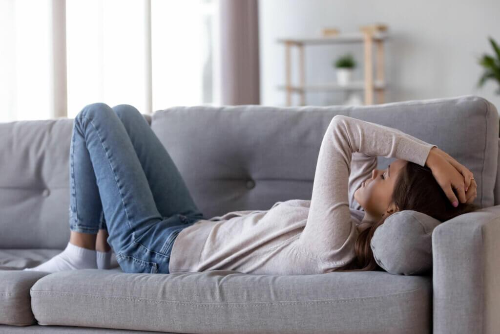 Étourdissements anxieux: causes et comment les combattre