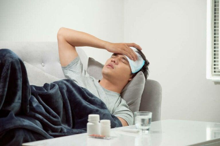 Pourquoi avons-nous de la fièvre quand nous sommes malades?