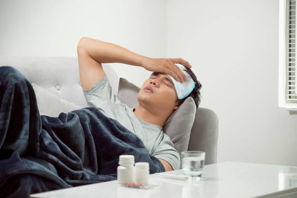 ¿Por qué tenemos fiebre cuando estamos enfermos y cómo bajarla?