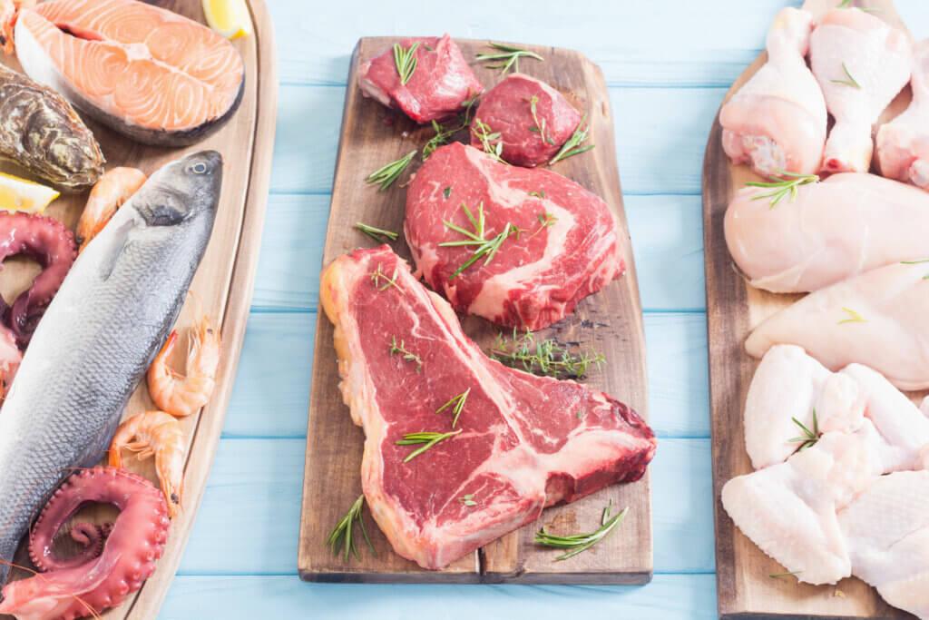 4 maladies d'origine alimentaire