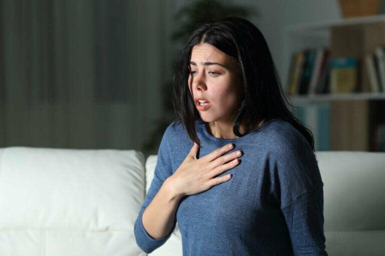 Stress e ansia: 4 differenze