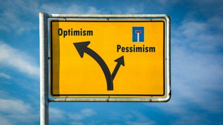 O otimismo de acordo com a ciência